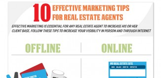 10 Effective Marketing Tips for Real Estate Agents
