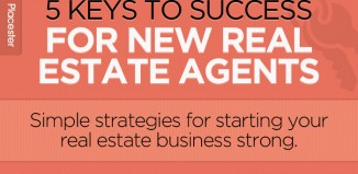 5 Real Estate Sales and Business Tips for Agents