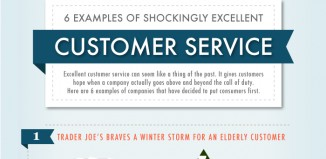 6 Examples of Good Customer Service Skills