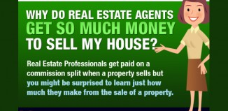 How Real Estate Agents Earn Their Commission