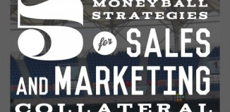 5 Sales and Marketing Strategies from Moneyball