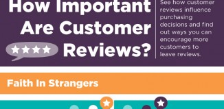 How Important Are Customer Reviews